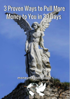 3 Proven Ways to Pull More Money to You in 30 Days 200