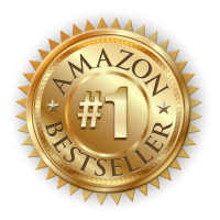 Amazon #1 badge