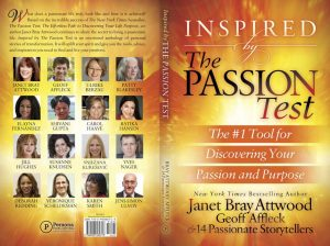 the passion test book pdf